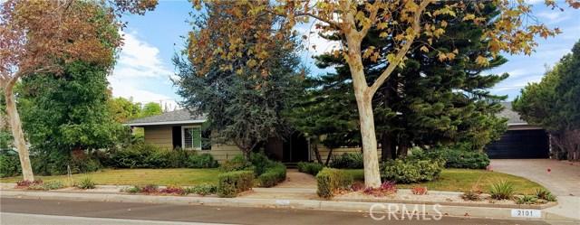 2101 N Greenbrier Street Santa Ana, CA 92706 - MLS #: PW17253037