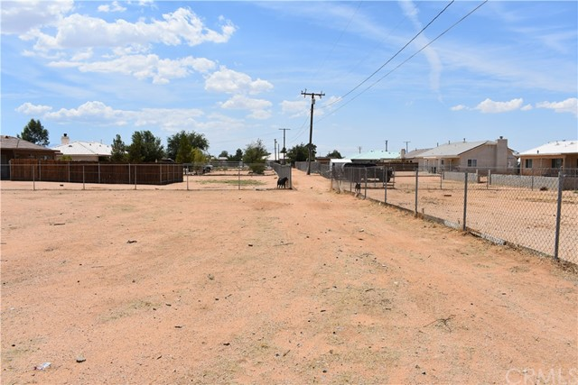 0 Tehama Road Apple Valley, CA 92308 - MLS #: CV18179946