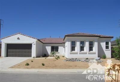 111 Romanza Lane Palm Desert, CA 92211 is listed for sale as MLS Listing 215033896DA