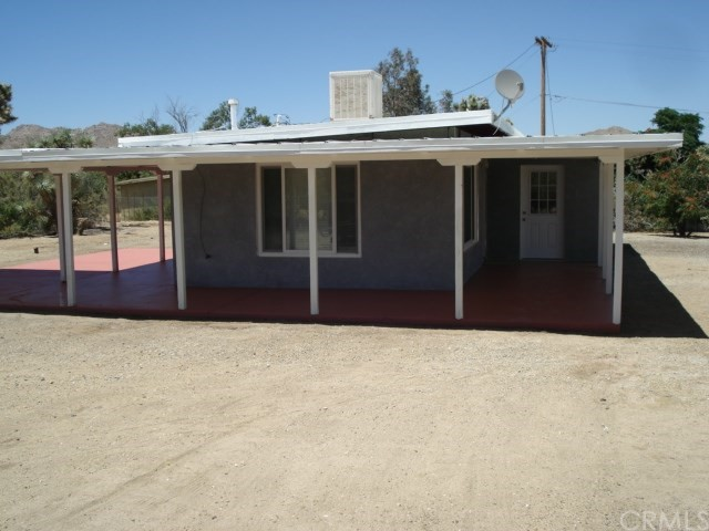 7438 Joshua View Dr, Yucca Valley, CA 92284 Photo