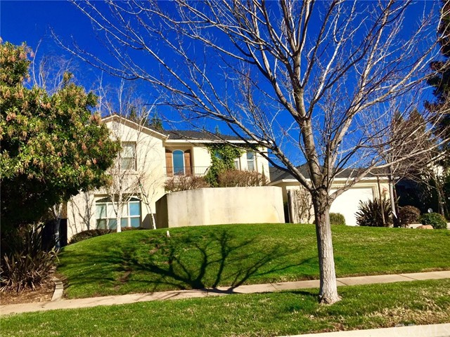 25  Walnut Park Drive    Chico CA 95928
