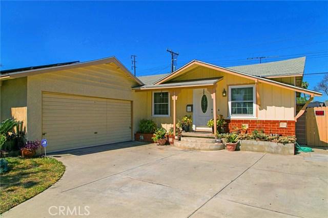 3531 Thornlake Avenue Long Beach, CA 90808 - MLS #: PW18071345