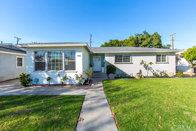 2426 Larchmont Avenue, Santa Ana, CA, 92706