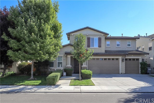 Detail Gallery Image 1 of 1 For 4046 Sisteron Ct, Merced, CA, 95348 - 4 Beds | 3/1 Baths