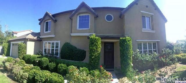 10760 Meadow Ridge Street, Shadow Hills, CA 91040