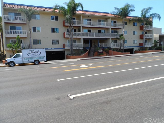 1707 Pacific Coast 418, Hermosa Beach, CA 90254