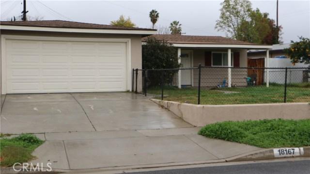 18167 Los Palacios Drive, Rowland Heights, CA, 91748