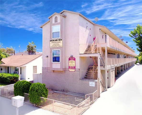 Residential Income for Sale at 926 Highland Street 926 Highland Street Santa Ana, California 92703 United States