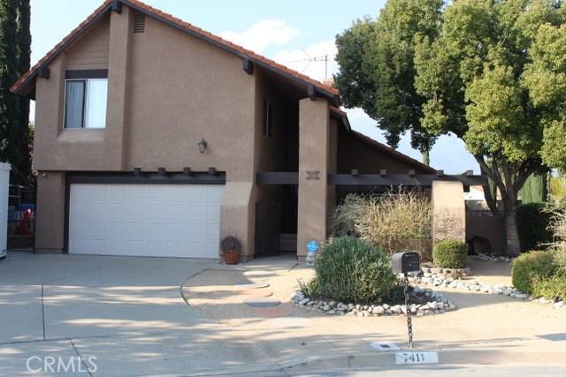 7411 Marine Ave  Rancho Cucamonga CA 91730