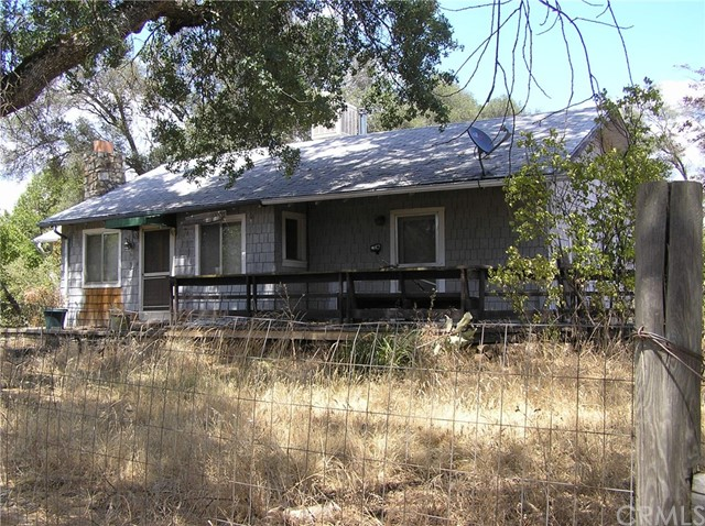 Single Family Home for Sale at 45550 Road 621 Ahwahnee, California 93601 United States