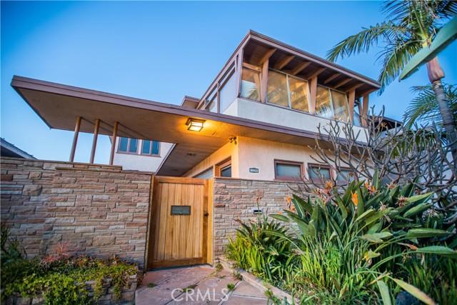 1576 Ocean Boulevard, Newport Beach, California 92661, 3 Bedrooms Bedrooms, ,3 BathroomsBathrooms,Residential Purchase,For Sale,Ocean,NP21074168