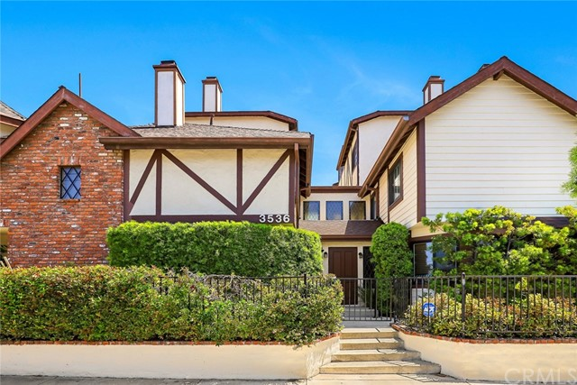 3536 S Centinela Ave, Mar Vista, California