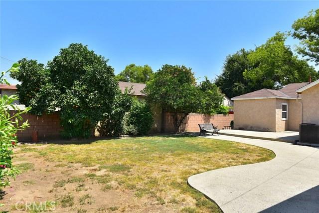 221 N Broadmoor Avenue West Covina, CA 91790 - MLS #: CV17185879