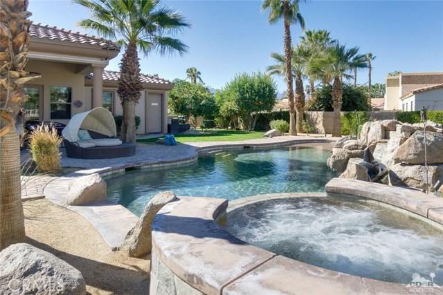 独户住宅 为 销售 在 78770 Starlight Lane Bermuda Dunes, 加利福尼亚州 92203 美国