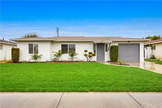 219 W Sirius Av, Anaheim, CA 92802 Photo 1