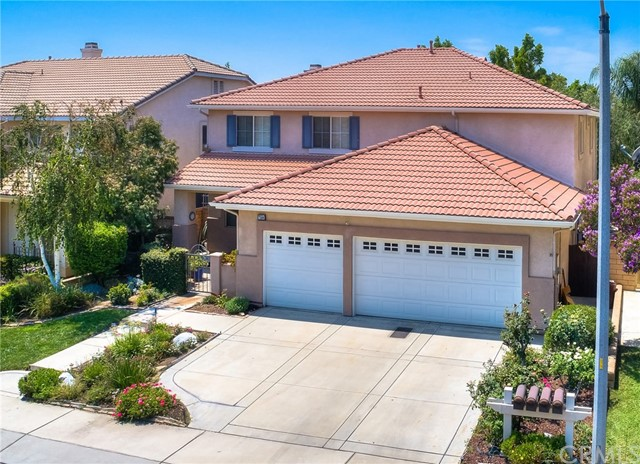 7594 Massachusetts Place Rancho Cucamonga, CA 91730 - MLS #: CV18179718