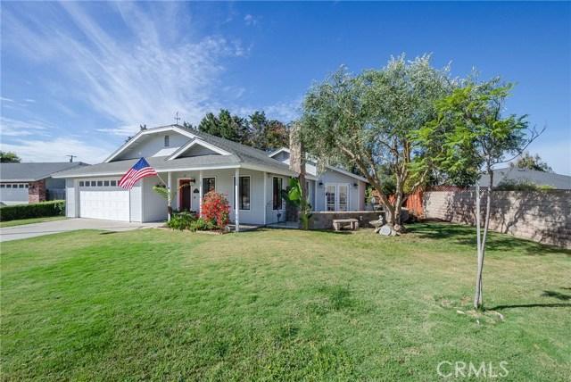 Property for sale at 4019 Silver Leaf Drive, Santa Maria,  CA 93455