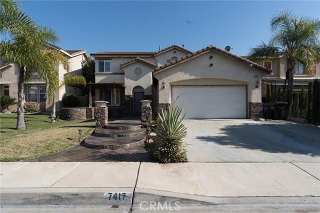 Photo of 7417 Sultana Avenue, Fontana, CA 92336