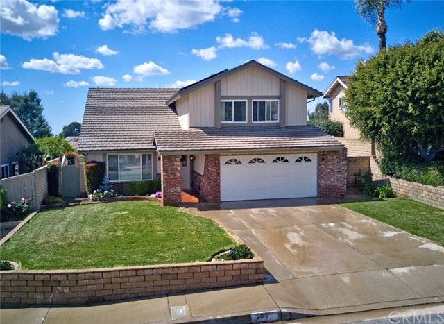 Photo of 283 Sunrise Road, Brea, CA 92821