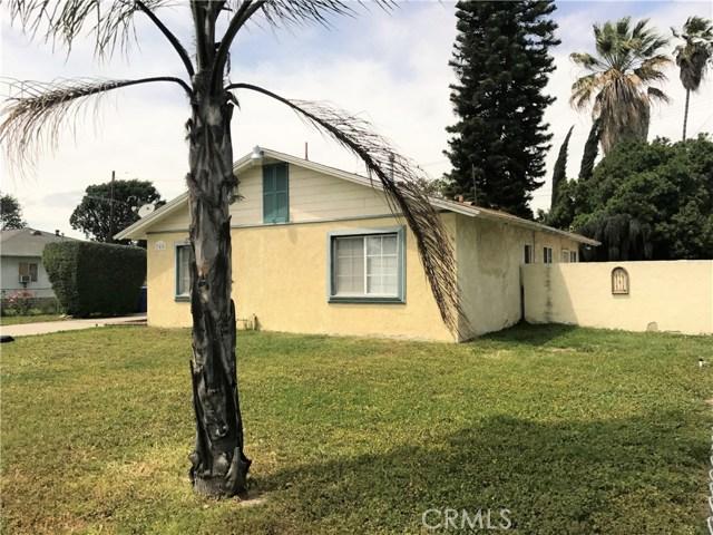 745 Cameo Court Pomona, CA 91766 - MLS #: CV17136657