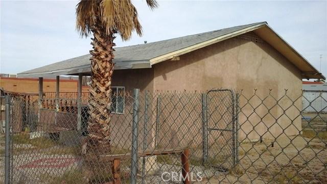 115 S 2nd Street Barstow, CA 92311 - MLS #: SB17235296