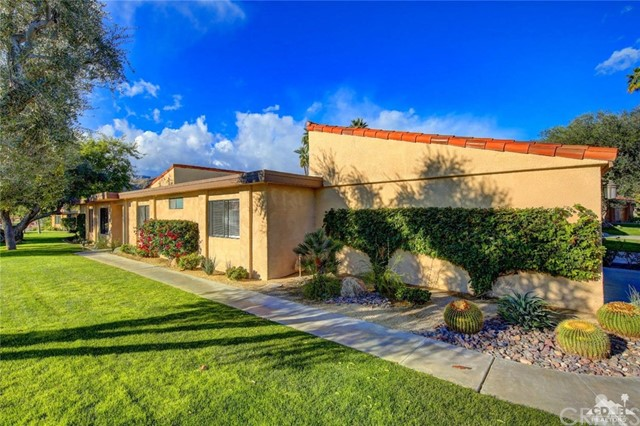 Condominium for Sale at 16 Valencia Drive 16 Valencia Drive Rancho Mirage, California 92270 United States