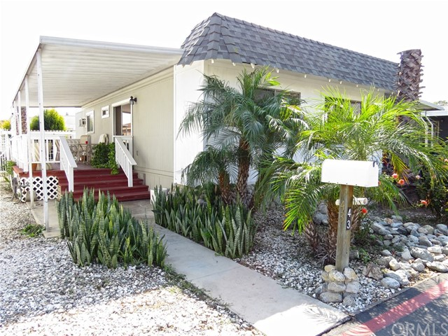 43 Pine Via, Anaheim, CA 92801 Photo 2