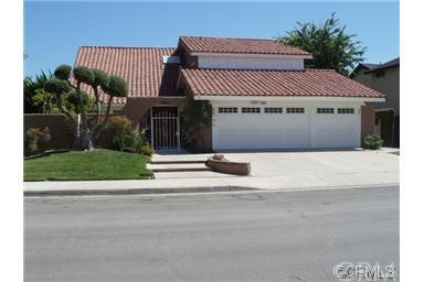 Single Family Home for Rent at 9204 Hays River Fountain Valley, California 92708 United States