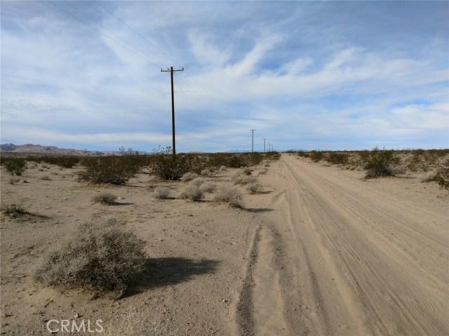72659 Mesa Drive, 29 Palms, CA, 92277