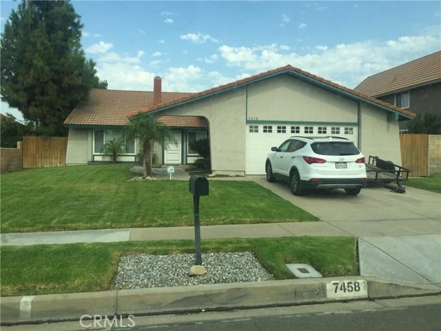 7458 Mesada Street, Rancho Cucamonga, CA 91730