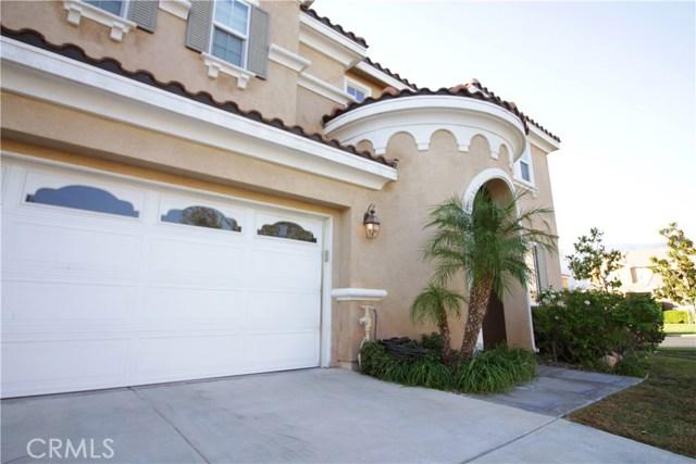 5968 Lily Rock Drive Fontana, CA 92336 - MLS #: IV18269156