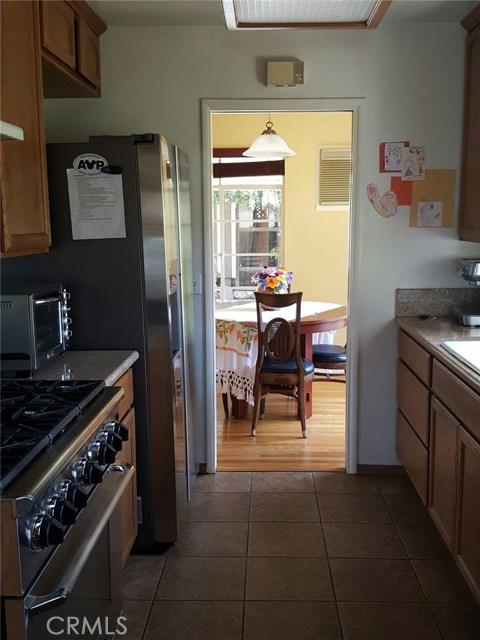 1414 N Caswell Avenue Pomona, CA 91767 - MLS #: AR17124797