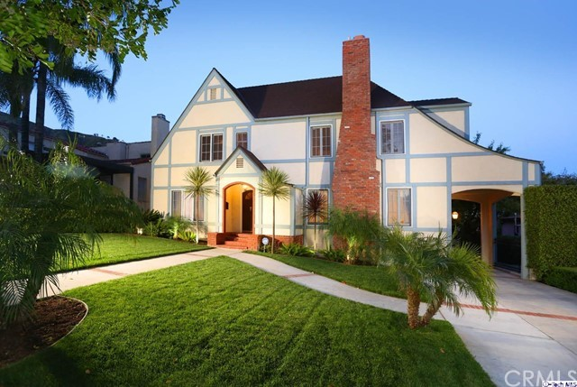 1518 N Columbus Avenue Glendale, CA 91202 - MLS #: 318002135