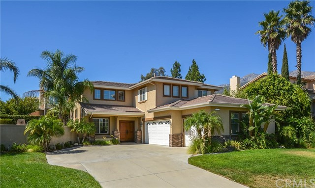 5528 Pacific Crest Place,Rancho Cucamonga,CA 91739, USA