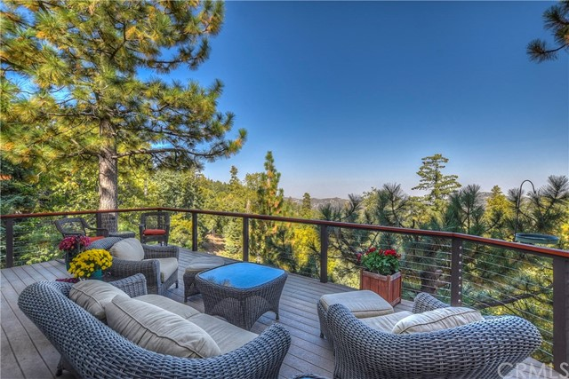 283 Fairway Drive Lake Arrowhead CA 92352