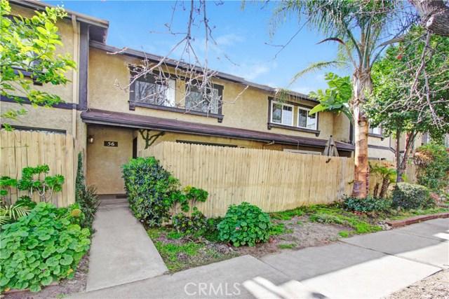 8601 Sunland Boulevard Unit 56 Sun Valley, CA 91352 - MLS #: BB18065376