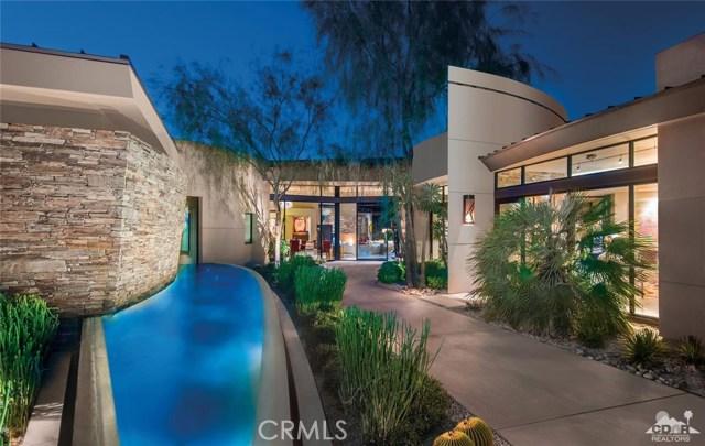 Additional photo for property listing at 200  Palm Ridge 200  Palm Ridge Palm Desert, California 92260 United States