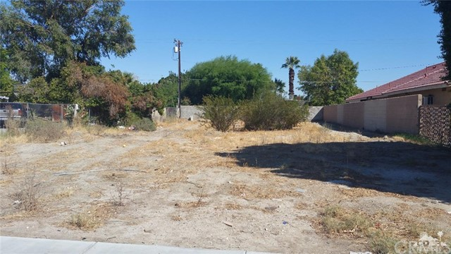 Lot 363, Cathedral City, CA, 92234