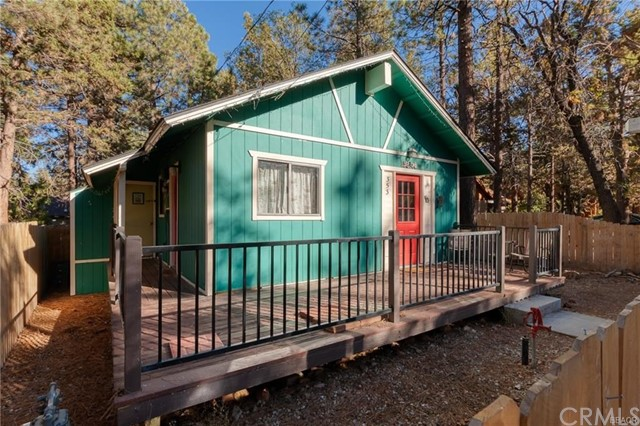 353 Leonard Ln, Big Bear, CA 92386 Photo