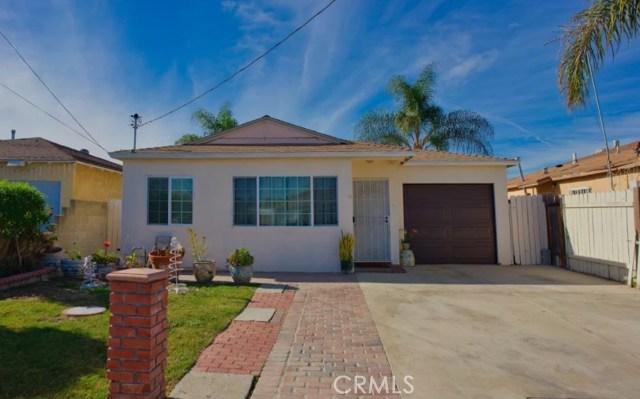 22727 Delford Avenue Carson, CA 90745 - MLS #: PW18007926