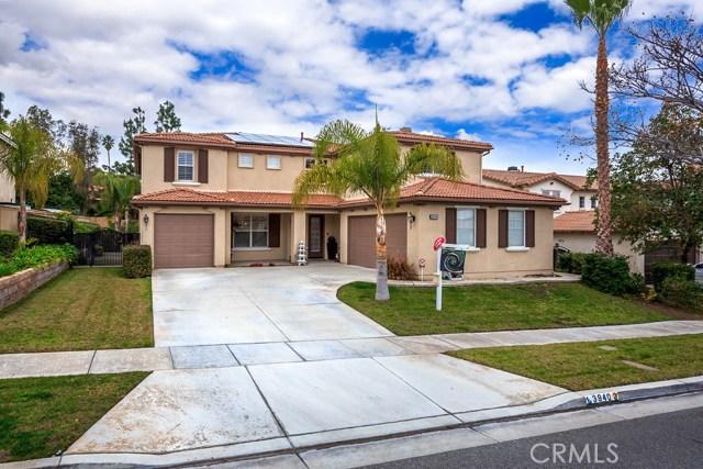 3940 Holly Springs Drive, Corona, CA 92881