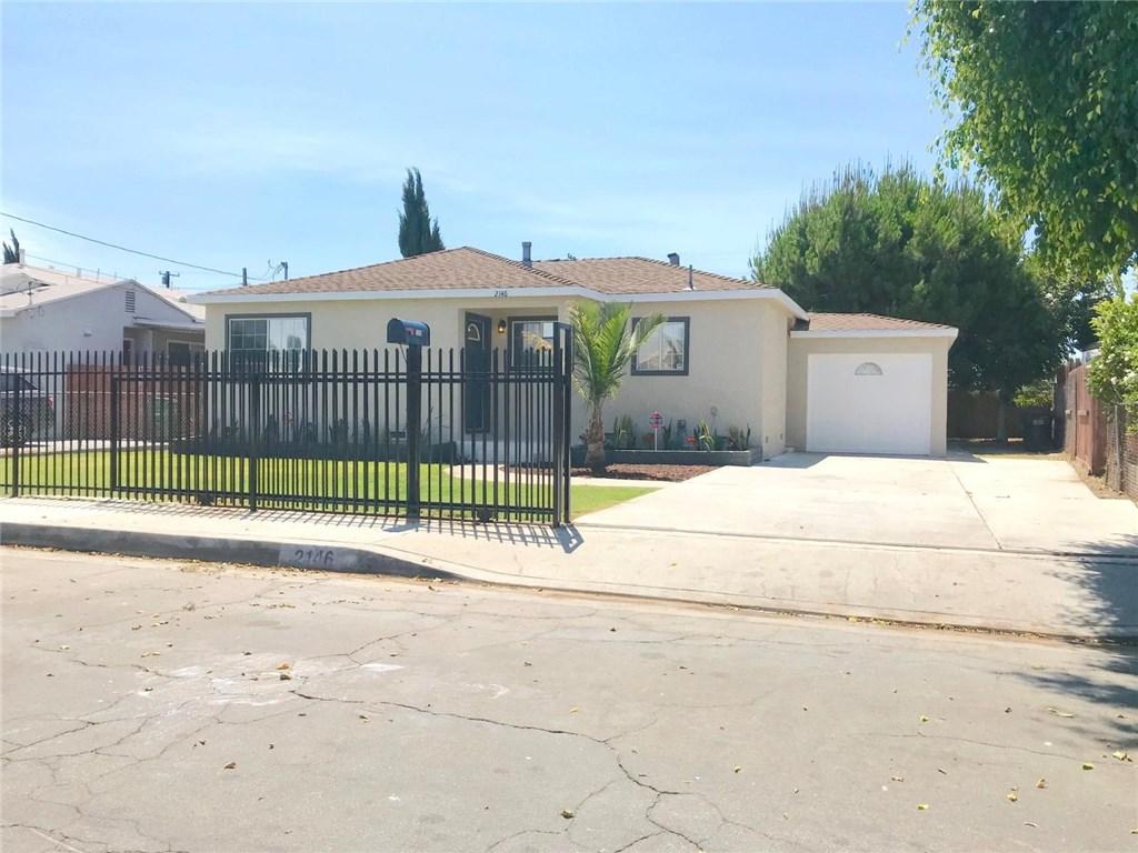 2146 E Shauer Street Compton, CA 90222 - MLS #: WS18195124