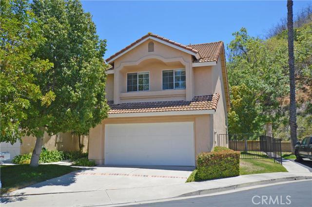 820 South  Trailblazer Circle, Anaheim Hills, 92807, CA