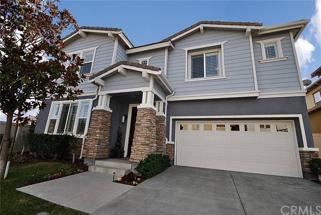 Single Family Home for Sale at 302 Summit Crest Drive Lake Forest, California 92630 United States