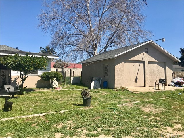 8403 Mulberry Avenue Fontana, CA 92335 - MLS #: IV18069827