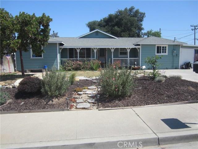 201 Patterson Road, Santa Maria, CA 93455