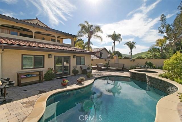 Single Family Home for Rent at 31851 Via Montura San Juan Capistrano, California 92675 United States