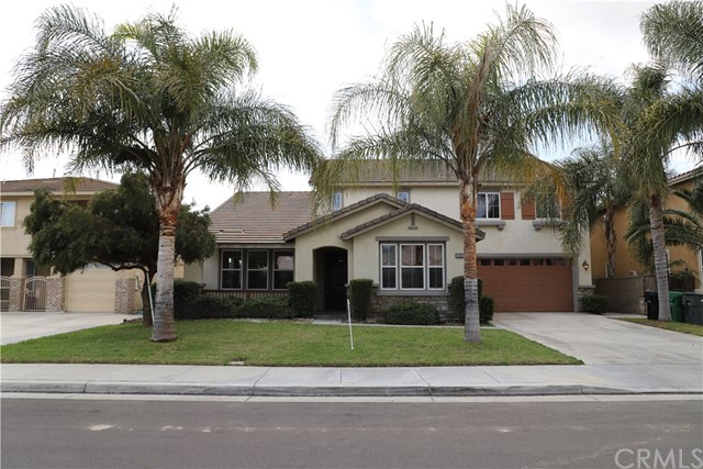6529  Laurel Street, Corona, California