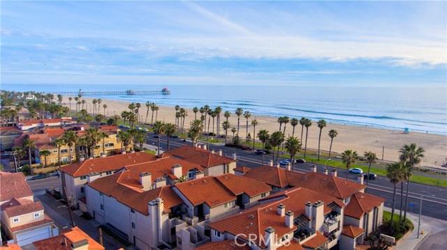 Huntington Beach Homes for Sale -  View,  1400  Pacific Coast