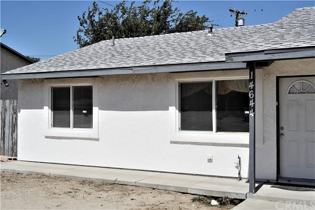 Single Family Home for Sale at 14644 Cabazon Street Cabazon, California 92230 United States